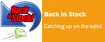 Major update of Back in Stock - addon for CS-Cart has been released!