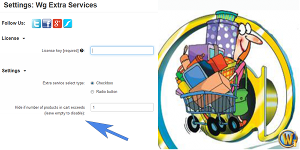 New release of Extra Services CS-Cart add-on with new features is here!