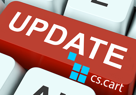 Latest CS-Cart add-on updates