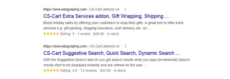 cs-cart addons