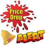 New maintenance version of Price Drop Alert addon for CS-Cart!
