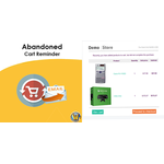 New version of Abandoned Cart Reminder addon for CS-Cart