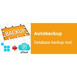 Major update of Autobackup - Database backup - addon for CS-Cart