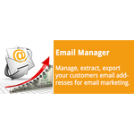 Major update of Email Manager - addon for CS-Cart has been released!