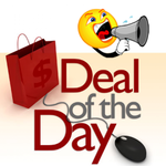 Deal of the Day with Alerts addon for CS-Cart