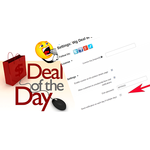 Deal of the Day with Alerts CS-Cart add-on