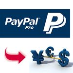 PayPal Pro Multi-Currency