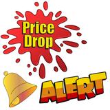 CS-Cart Price Drop Alert