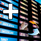 Live Currency Rates with Modifier v4