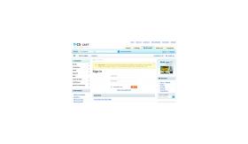 Email address validation