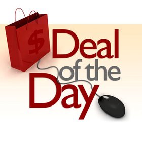 Deal of the day standard