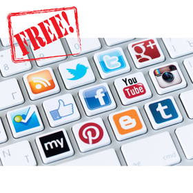 Social Media Sidebar