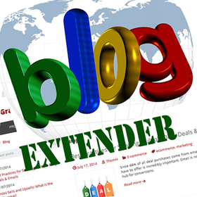 cs-cart blog extender addon