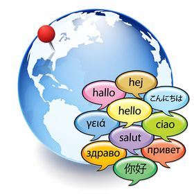 GeoIP Languages