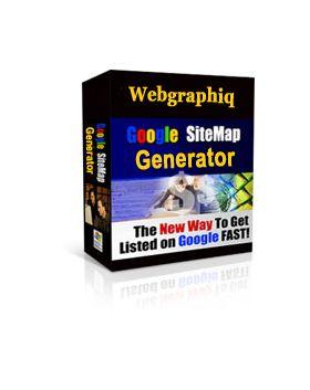 google sitemap generator ultimate v2